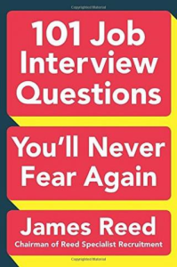 101 Job Interview Questions You'll Never Fear Again | eBooks | Finance