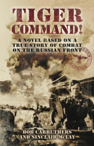 Tiger Command! | eBooks | History