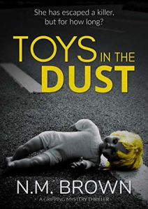 Toys in the Dust | eBooks | Other