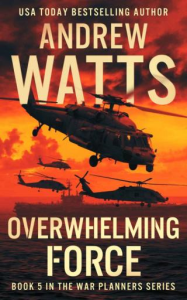 Overwhelming Force | eBooks | True Crime