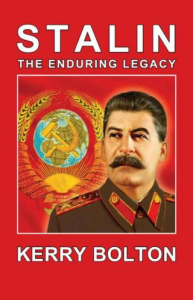 stalin: the enduring legacy