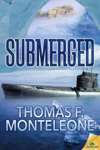 Submerged | eBooks | Horror