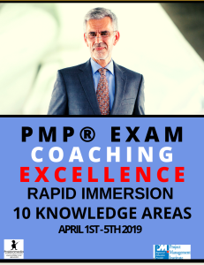 pmp exam coaching 10 hour download