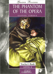the phantom of the opera   gaston leroux