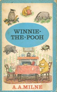 winnie-the-pooh and all, all, all. alan alexander miln |