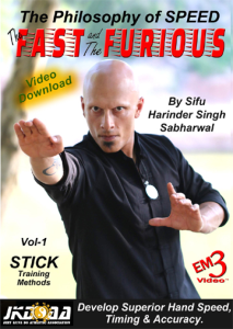 the fast & the furious vol-1 stick