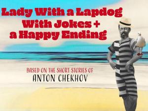 happy ending, a anton chekhov