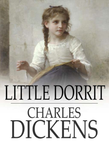 Little Dorrit  Charles Dickens | eBooks | Classics