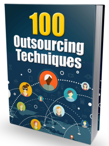 100 outsourcing techniques