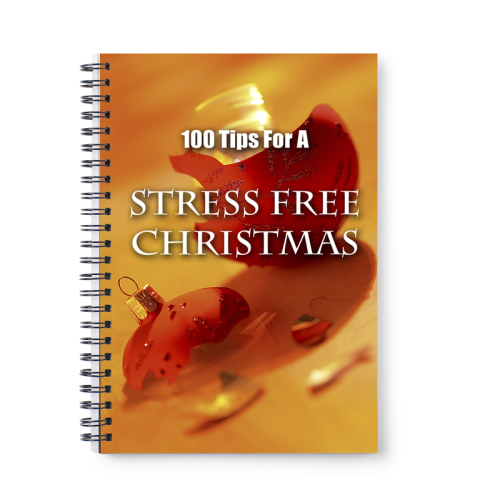 First Additional product image for - Stress Free Christmas