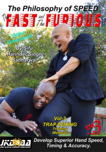 the fast & the furious vol-3 trap boxing