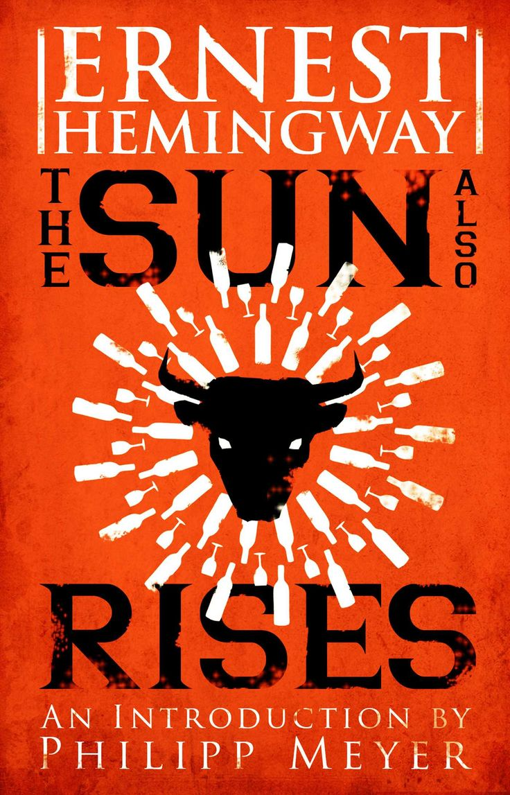 First Additional product image for - The Sun Also Rises, Ernest Hemingway