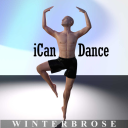 iCan DANCE Dancing Poses for Genesis 8 Male(s) | Software | Add-Ons and Plug-ins