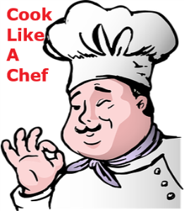 Cook Like A Chef | eBooks | Food and Cooking