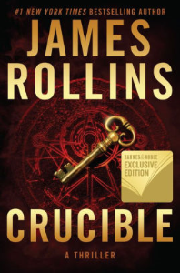 Crucible | eBooks | Other