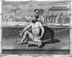 Shah Rukh Mirza (1377-1447), the 3rd Mughal, Francois Valentyn, 1776 | Photos and Images | Travel