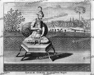 Umar Shaikh Mirza II (1456-1494), the 6th great Mughal, Francois Valentyn, 1776 | Photos and Images | Travel