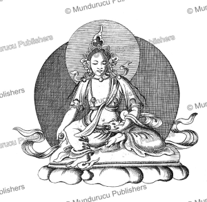 Dara, a goddess in Lamaism of love and sympathy, Simon Pallas, 1776 | Photos and Images | Travel