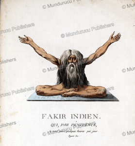 A Fakir, Jacques Charles Bar, 1784 | Photos and Images | Travel