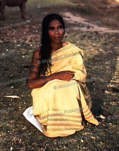 Tamil woman with tattoos | Photos and Images | Travel