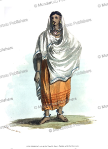 A Hidgra or Hermaphrodite, India, Frans Balthazar Solvyns, 1804 | Photos and Images | Travel