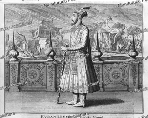 Aurangzeb (1618-1707), the 6th Mughal Emperor and 12th Great Mughal, Francois Valentyn, 1776 | Photos and Images | Travel