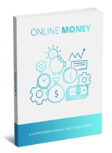 Online Money | eBooks | Finance
