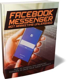 facebook messenger bot marketing unleashed