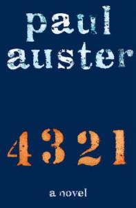4 3 2 1 | eBooks | Classics