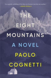the eight mountains