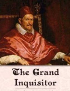 The Grand Inquisitor | eBooks | Classics