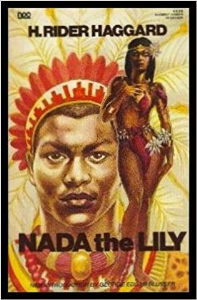 Nada The Lily | eBooks | Classics