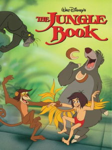 The jungle book | eBooks | Teens