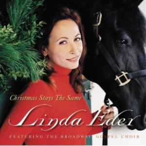 do you hear what i hear as recorded by linda eder from recording of the same name.  custom arranged for vocal solo, satb choir and rhythm parts.