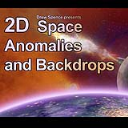 2D Space Anomalies Part I | Photos and Images | Digital Art