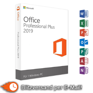 ms office 2019 pro plus key 32/64bit download license for 1pc genuine