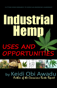 industrial hemp: uses and opportunities ebook