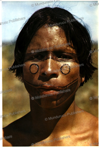 Karaja´ Indian from central Brazil | Photos and Images | Travel