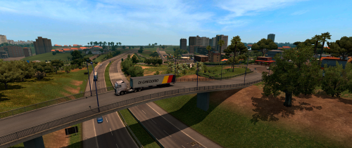 First Additional product image for - Ets2 Rotas Brasil