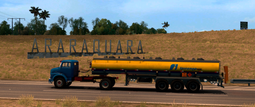 Third Additional product image for - Ets2 Rotas Brasil