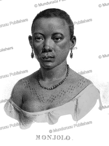 Monjolo, black slaves of Brazil, C.C.A. Last, 1836 | Photos and Images | Travel