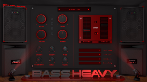 bass heavy