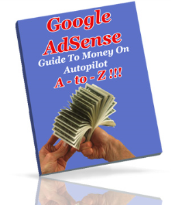 google adsense from a to z