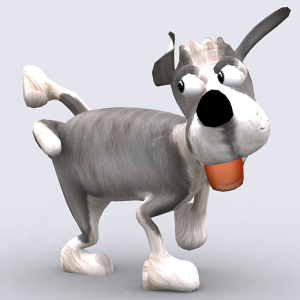 Toonpets Puppies 3D Full HD | Photos and Images | Animals
