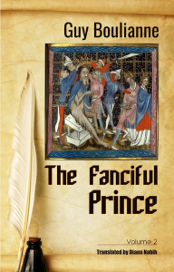 the fanciful prince (volume 2), by guy boulianne