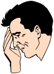 headache beat folder 1