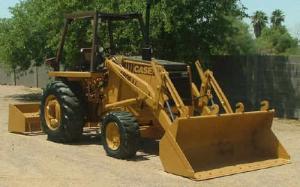 Case 480F , 480F LL Construction King Tractor Backhoe Loader Parts Manual Catalog Manual INSTANT DOWNLOAD   eBooks   Automotive