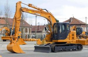 case crawler excavator cx75sr cx80 tier 3 service manual instant download