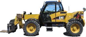 download carepillar th220b th330b telehandler service repair manual