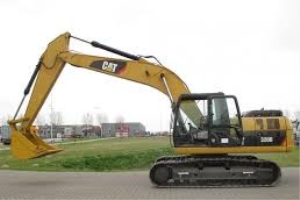 Download Caterpilalr 320D Excavator Operation & Maintenance Manual FAL | eBooks | Automotive